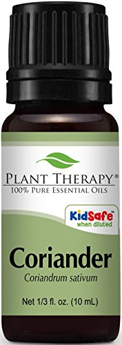 Plant-Therapy-Coriander-Essential-Oil-100-Pure-Undiluted-Therapeutic-Grade-10-ml-13-oz