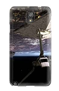YY-ONE Star Wars/ Fashionable Case For Galaxy Note 3