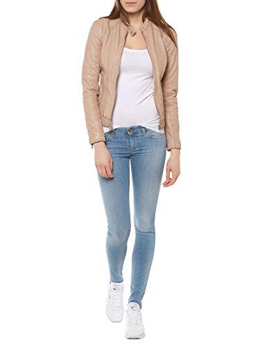 aderenti Slim Blau Diesel Jeans Fit Donna qtwxxnzf5p