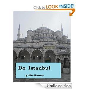 Do Istanbul Dick Blankenship