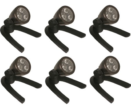 Aquascape Light It 6 LED 3 Watt Light Kit by Aquascape
