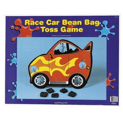 Race Car Bean - 4