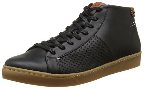 Faguo Aspen - Zapatillas de deporte Hombre Negro