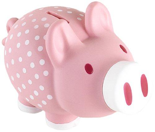 BabyToLove primera hucha, color rosa (350277) Baby to love bebe cerdito dcpharm