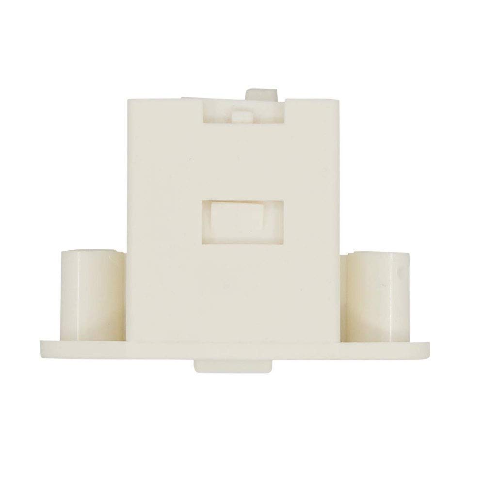 137006200 Drawer Latch for Electrolux & Frigidaire Laundry Pedestal & Washer Drawer. Replace Part Number 7137006200, 1483112, AP4368805, PS2349356, EAP2349356 417B4CrFlKL