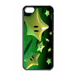 iPhone 5C Phone Case Super Mario Bros F5C7673