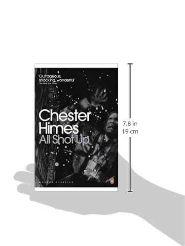 All Shot Up (Penguin Modern Classics)