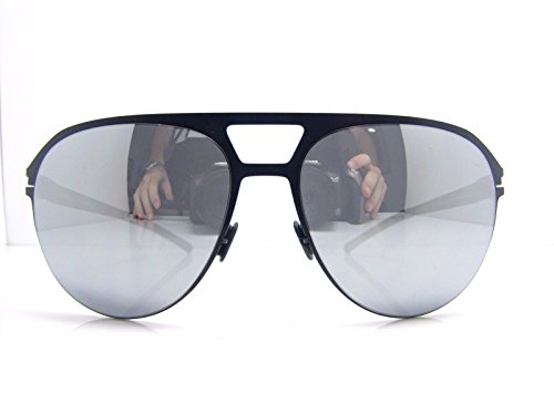 Mykita Sunglasses New Patented Handmade Genuine Germany Mod Aron 58 - Sunglasses Germany