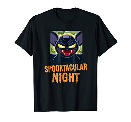 Bat Vampire Spooktacular Night Halloween 2017 T-Shirt -