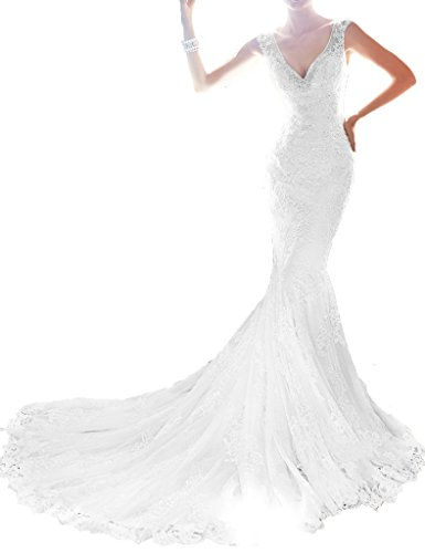 ASBridal-Sexy-Deep-V-Neck-Lave-Meramid-Long-Wedding-Dresses-for-Bride