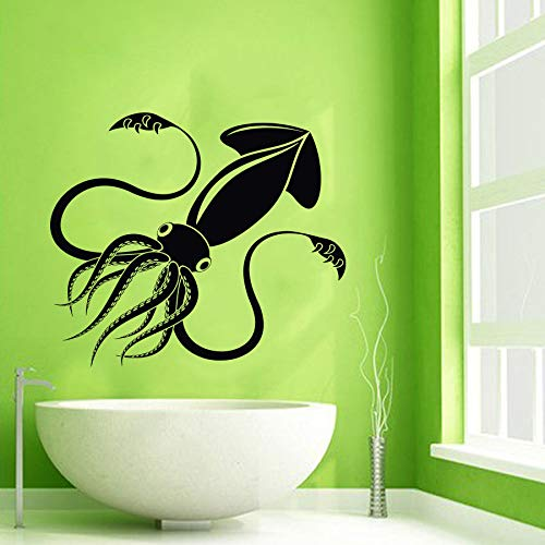 Used, Kalmar wall decal Octopus stickers for decor Fish Water for sale  Delivered anywhere in USA