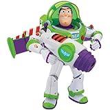 Amazon Com Toy Story Power Blaster Buzz Lightyear Toys