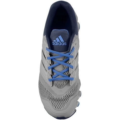 Drive Adidas Blue 5 Navy zapatos de Tamaño los W Springblade Grey 5UnqUxBS