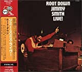 Root Down: Jimmy Smith Live!