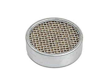 Luftfilter f/ür Simson Luftfilterpatrone Aufkleber//Sticker