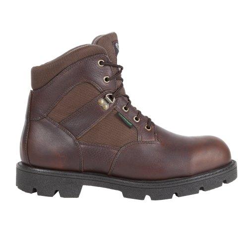 Georgia Uomo 6 Homeland Non-st Impermeabile Lavoro Shoe-g106