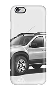 Shock-dirt Proof Renault Duster 24 Case Cover For Iphone 6 Plus