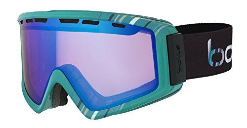 Bolle Z5 OTG Ski Goggles, Shiny - Sports Goggles Bolle