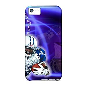 New Arrival Case Cover With ODl371FrgL Design For Iphone 5c- Dallas Cowboys