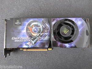 512 P3 N884 FR - evga 512 P3 N884 FR Evga Nvidia Geforce 9800 GTX 512P3N871AR 512 MB GDDR3 0843368004880