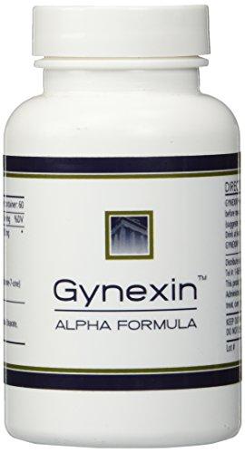 Gynexin Alpha Formula, 60 Count - Buy Online In UAE.