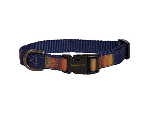 Pendleton Pet - Hiker Collar - Small - Grand (Small Canyon Stripe)