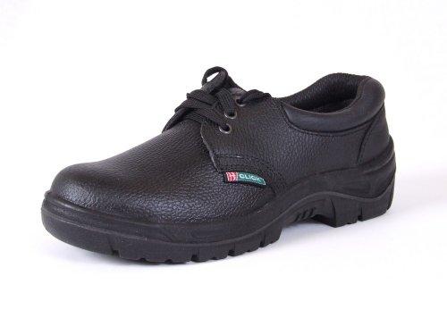 RISIKOFREIE cddsms-11schwarz Sicherheit Schuhe S1P Größe 11