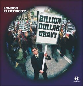 Circle Gravy - BILLION DOLLAR GRAVY