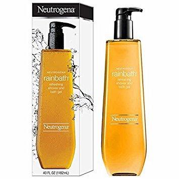 Neutrogena Rainbath Refreshing Shower and Bath Gel (refreshing-Original) by Neutrogena