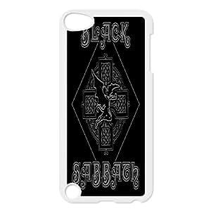 Ipod Touch 5 Phone Case Black Sabbath Nf3663