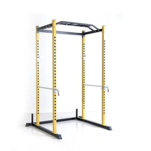 Fit505 Power Rack w/ Multi Grip Pull UP by Fit 505