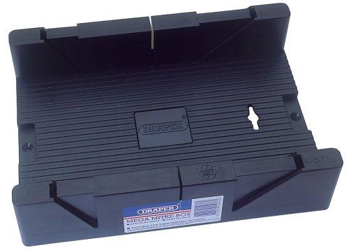 325 x 180 x 60mm Draper Mega Mitre Box