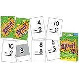 Math Splat Game Subtraction by Edupress