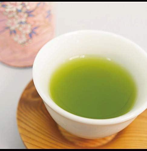【期間限定販売】2020年度 新茶(匠)100g 鹿児島県産 極上品深蒸し茶