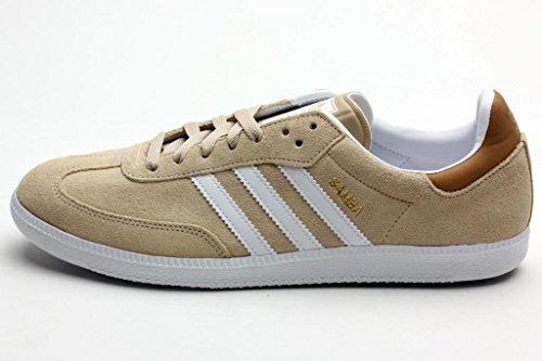 8 eu 42 nike 76882 buy adidas samba mens shoes tan white metal gold m17795  size 13 buy online in oman ... 67646dfa691d