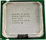 Intel Core 2 Duo E6750 SLA9V 2.66GHz 4MB CPU Processor LGA775