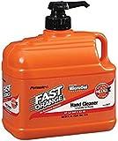 Permatex 25217 Fast Orange Pumice Lotion Hand Cleaner, 1/2...