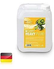 Cameo Mistvloeistof met zeer hoge dichtheid en zeer lange levensduur, 5 liter