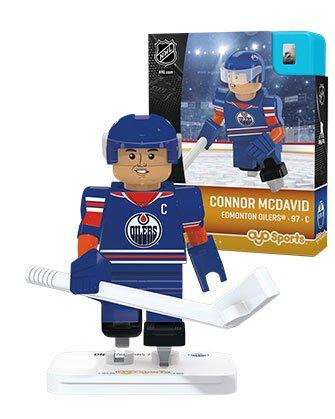 OYO NHL - Edmonton Oilers - Connor McDavid (G3S4)