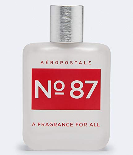 Aéropostale No.87 1.7 Ounce Eau De Parfum Women's Perfume |Men's Cologne - you choose!