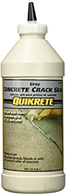 Quikrete Concrete Crack Seal Natural 1 Qt