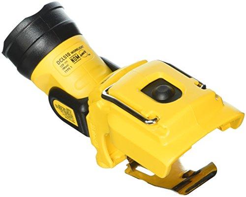 Dewalt Dcl510 12 Volt Max Led Worklight