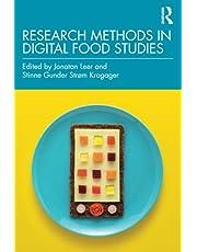 Research Methods in Digital Food Studies