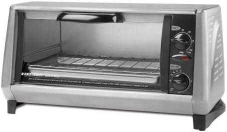 Applica Toast-R-Oven Classic Mesa Eléctrico Plata - Horno ...