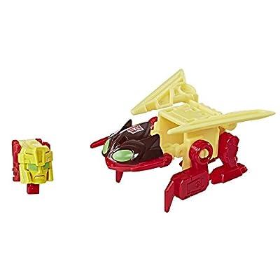 Transformers Gen Titan Master Repugnus Action Figure