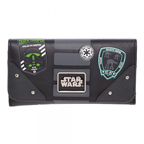 Star Wars Rogue One - Empire Flap Wallet 7 x 4in -
