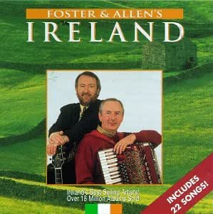 Foster And Allens Ireland
