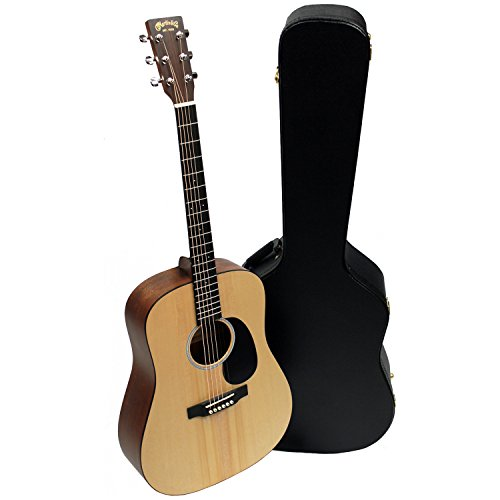 Martin-DRS2-Dreadnought-Acoustic-Electric-Guitar