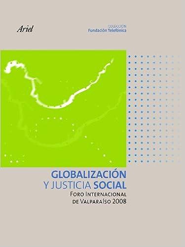 Globalización y justicia social