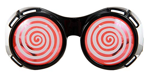 Willy Wonka Goggles (elope X-ray Sparkle Goggles)